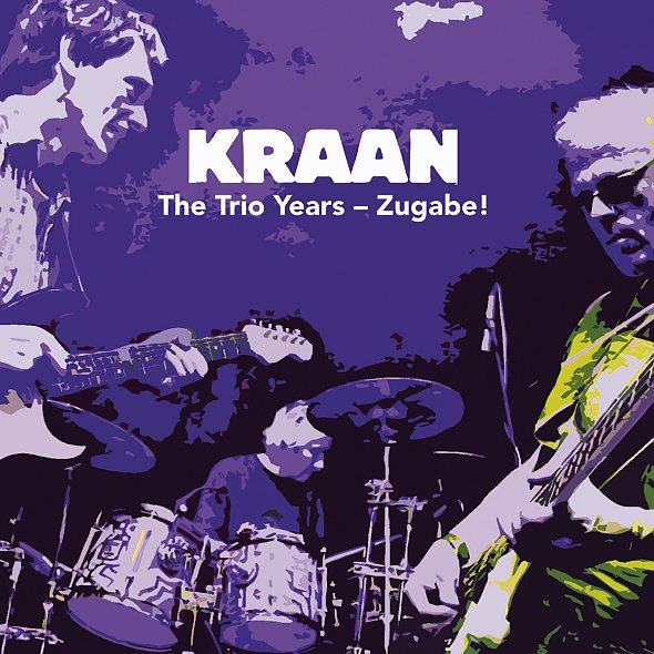 The Trio Years - Zugabe!